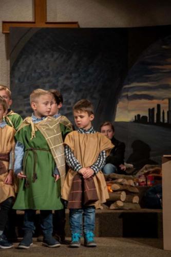 20191224 Weihnachts Kinder Musical 10