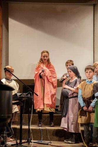 20191224 Weihnachts Kinder Musical 11