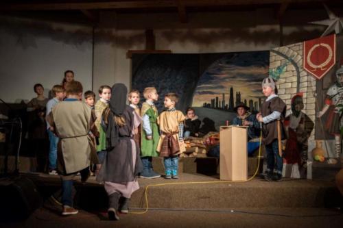 20191224 Weihnachts Kinder Musical 14