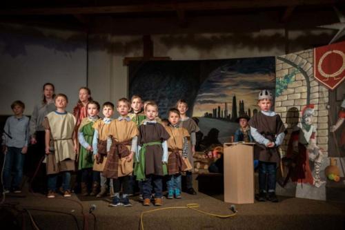 20191224 Weihnachts Kinder Musical 19