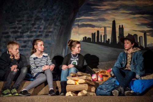 20191224 Weihnachts Kinder Musical 3