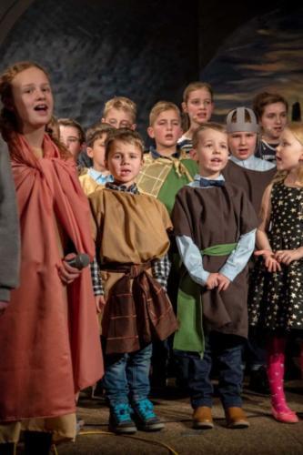 20191224 Weihnachts Kinder Musical 6