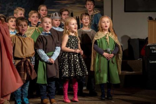 20191224 Weihnachts Kinder Musical 7