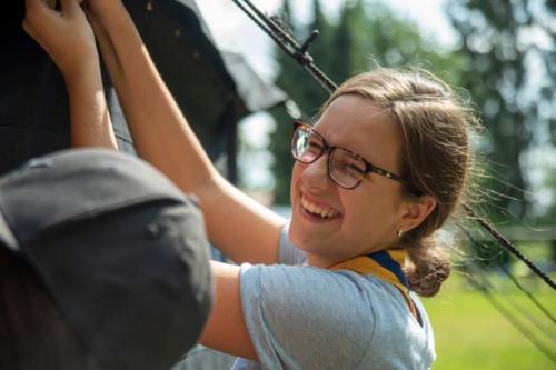 Sommercamp 2019 - Ehrenwort - Vorcamp