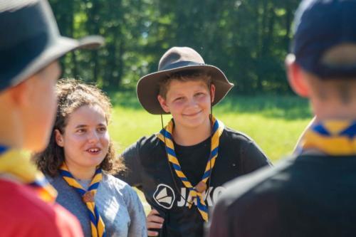 Sommercamp 2019 - Ehrenwort - Tag 3