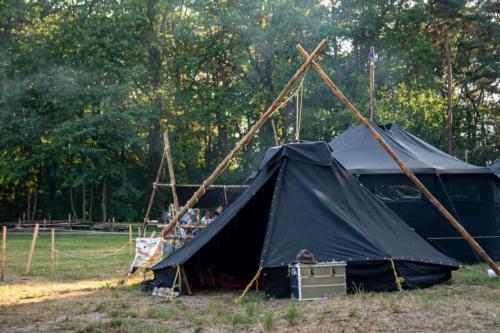 Sommercamp 2019 - Ehrenwort - Tag 4
