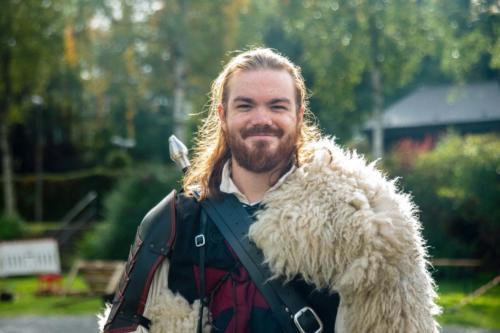 Ritter, Helden, Jammerlappen - Kinderaktionstag 2019 - Tag 1